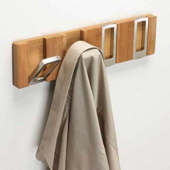 closet ideas: Hooks