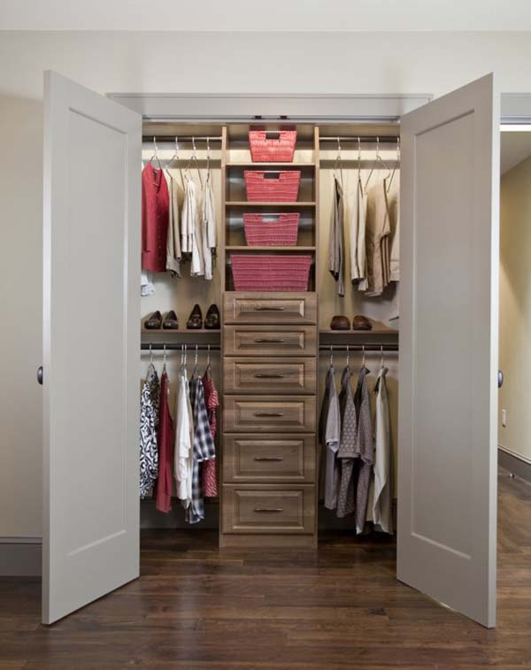 Charmant Closet Gallery