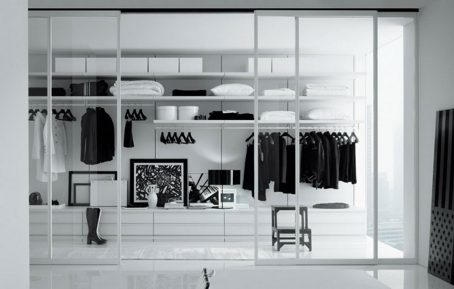 Closet idea 1344SD